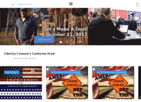 libertycannonmedia.com