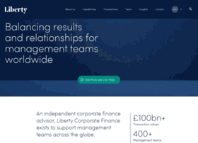 libertycf.co.uk