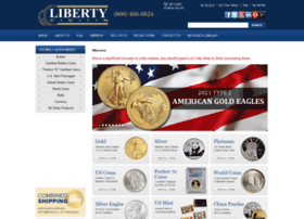 libertycoin.com
