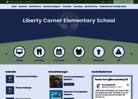 libertycorner.bernardsboe.com