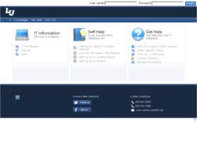libertydev.service-now.com