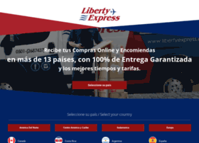 libertyexpress.cr