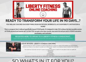 libertyfitness.com.au