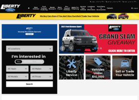 libertyford.com