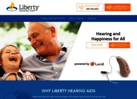 libertyhearingaids.com