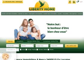 libertyhome.fr