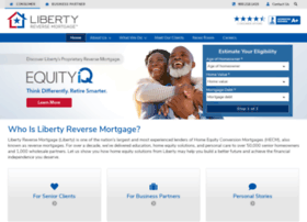 libertyhomeequity.com