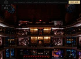 libertyhotel.com