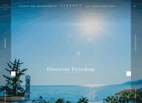 libertyhotelslykia.com