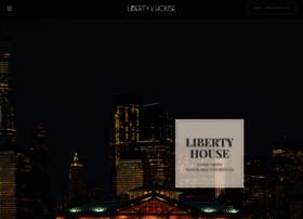 libertyhouserestaurant.com