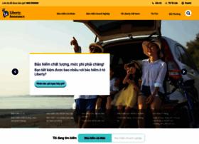 libertyinsurance.com.vn