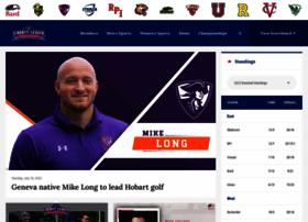 libertyleagueathletics.com