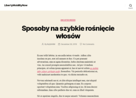 libertymobilitynow.com