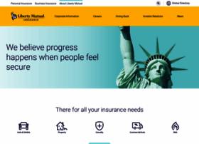 libertymutualgroup.com