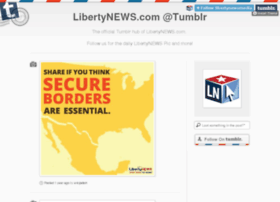 libertynewsmedia.tumblr.com