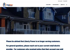 libertypowercorp.com