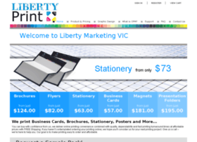 libertyprint.toprint.com.au