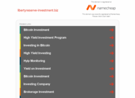 libertyreserve-investment.biz