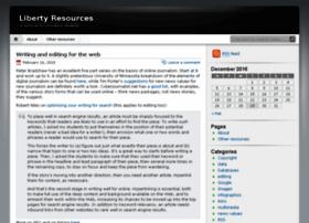 libertyresources.wordpress.com