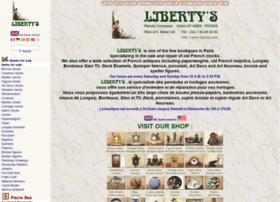 libertys.com