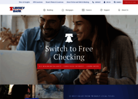 libertysavingsbank.com