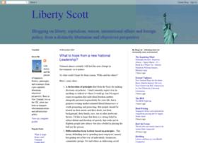 libertyscott.blogspot.com
