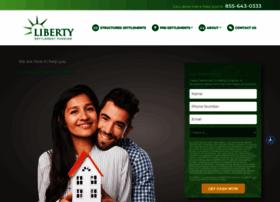 libertysettlementfunding.com