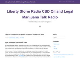 libertystormradio.com