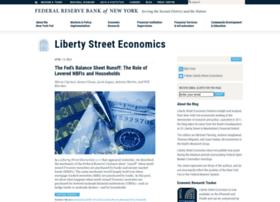libertystreeteconomics.newyorkfed.org