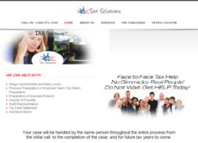 libertytax-solutions.com