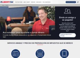 libertytaxespanol.com