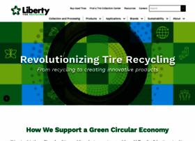 libertytire.com