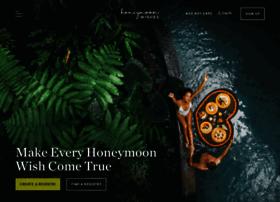 libertytravel.honeymoonwishes.com