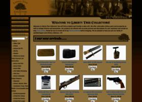 libertytreecollectors.com