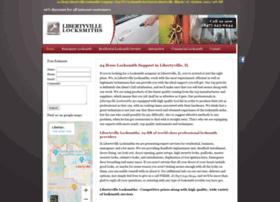 libertyvillelocksmiths.biz