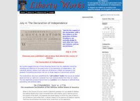 libertyworks.com
