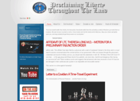 libertyworksradionetwork.com