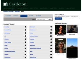 libguides.castleton.edu