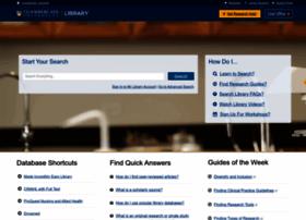 libguides.chamberlain.edu