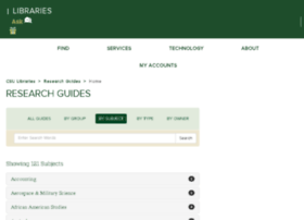libguides.colostate.edu