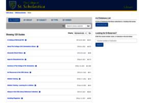 libguides.css.edu