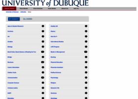 libguides.dbq.edu