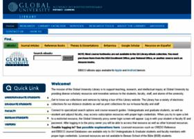 libguides.globaluniversity.edu
