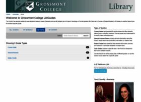 libguides.grossmont.edu