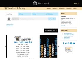 libguides.harding.edu