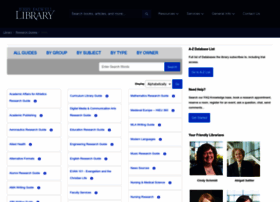 libguides.liberty.edu