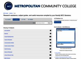 libguides.mcckc.edu