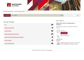 libguides.mq.edu.au