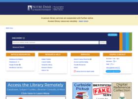 libguides.ndnu.edu