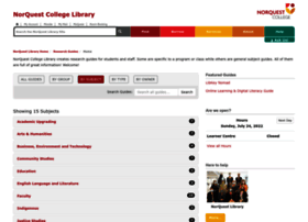 libguides.norquest.ca
